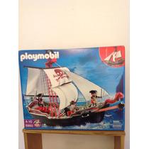 Barco Pirata Play Mobil