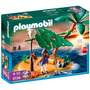 Playmobil 5138 Isla Desierta Con Pirata Rosquillo Toys