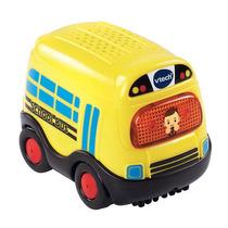 Vtech Go! Go! Inteligente Ruedas Serie 6 - Autobús Escolar