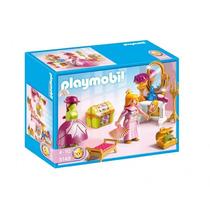 Playmobil 5148 Palacio Vestidor Real Princesas !!!