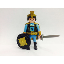 4505 Principe Medieval Playmobil Special