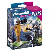 Playmobil 4768 Especial Caballero Medieval Castillo Retromex
