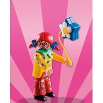 Playmobil 5597 Figura #11 Payasita Circo Serie 8 Retromex