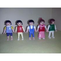 Playmobil Figuras Niños Varios Pregunta Por El Que Te Guste