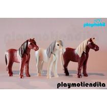 Playmobil. Unicornios Y Ponis (pieza Suelta) Playmotiendita.