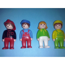 Playmobil Figuras Varias 123 Pregunta Por La Que Te Guste Js