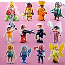 Playmobil 5460 Sobre Figuras Serie 5 Sorpresa Niños Retromex