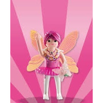 Playmobil 5597 Figura #1 Hada Princesas Serie 8 Retromex