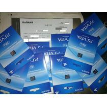 Ps Vita Playstation Vita Memoria 64 Gb Nuevas Selladas