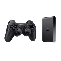Playstation Tv Dualshock 3 Bundle Con Juego Y Memoria