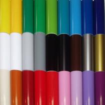 Vinil Para Plotter De Corte 27 Hojas 12 X 24 Colores Mn4