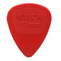 Puas Dunlop Ny. Midi 0.53 Rojo Mod. 443b.53 (36pz)