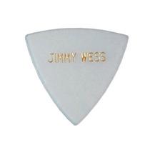Plumillas Jimmy Wess De Triangulo, 50 Pzs Blanco Mod.30
