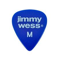 Plumillas Jimmy Wess De Gota, 50 Pzs Mediana Jw-td-m