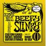 Ernie Ball 2627 Beefy Slinky 11-54 Cuerdas Guitarra Eléctric
