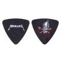 Metallica Plumilla 2012 - Scary Guy Bass
