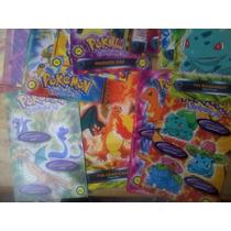 Tarjetas Pokémon De Colección Y En Excelente Estado