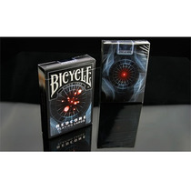 Baraja Bicycle Redcore. Para Poker O Magia.