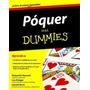 Libro Poker Para Dummies Texas Holdem - Envio Gratis