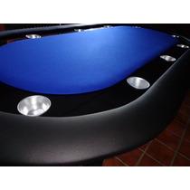 Mesa De Poker !! Blue Galaxy !!