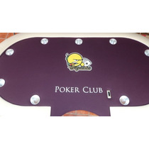 Mesa De Poker !! Purple Moon !!
