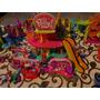 Polly Centro Comercial Con Accesorios, Mattel