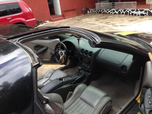Pontiac Transam Impecable/conocedores
