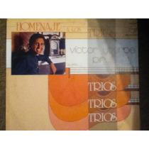 Disco Acetato De: Victor Ytube Piruli