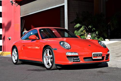 Porsche 911 Carrera 4s 2009