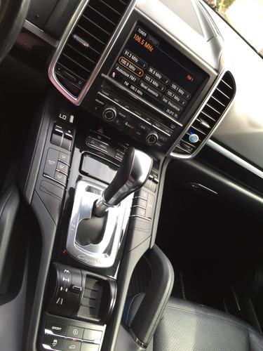 Porsche Cayenne 5p Vud V6 Tiptronic 2011