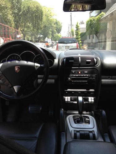 Porsche Cayenne V8 Sport