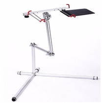 Stand Atril Soporte Plegable De Aluminiopara Laptop, Tablet