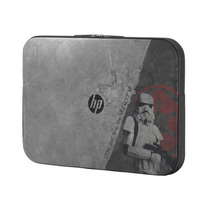 Hewlett Packard - Hp 15.6 Disney Sleeve Star Wars.