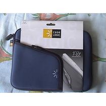 Funda Case Logic Pls9 Neopreno Para Notebook O Tablet 7 A 10
