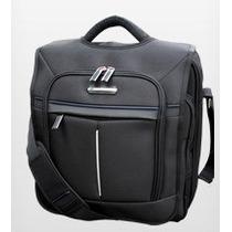 Samsonite Maletin Shooter Shoulder Laptop Bag Black