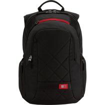 Case Logic Mochila 16 Laptop Backpack Dlbp-116 - Black Negro