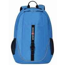 Swissgear Laptop Computer Backpack Sa6639 (neon Blue) Fits M