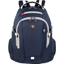 Victorinox Swiss Army Inc. Swissgear Commute Backpack Blue
