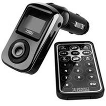 Transmisor Fm C/control Remoto ( Pc-331117 ) Pc-331117