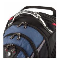 Mochila Backpack Swissgear Ibex 17 Pulgadas