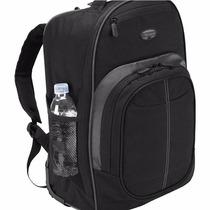 Mochila Ruedas Targus 16 Back Pack Laptop