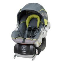 Portabebe C/ Base Para Carro Baby Trend Flex Loc Infant Car