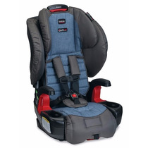 Auto Asiento Booster Britax Pioneer G1.1 Harness-2, Pacifica