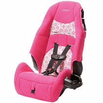 Auto Asiento Infantil Cosco High Back Booster, Ava