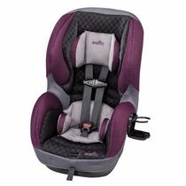 Portabebe Silla Car Seat Evenflo Sureride Dlx Sillita Carro