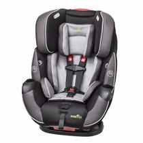 Auto Asiento Car Seat Evenflo Symphony Elite, Paramount