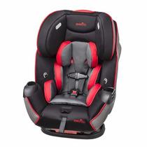 Auto Asiento Car Seat Booster Evenflo Symphony Lx, Kronus