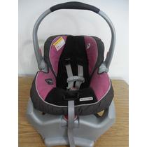 Silla Base Carro Car Seat Portabebe Graco 0-12 Mes B305