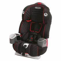 Auto Asiento Silla Bebe Graco Nautilus 3-in-1 Car Seat Ellis