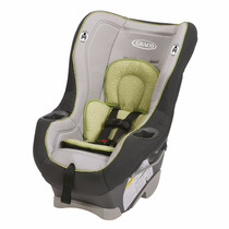 Auto Asiento Portabebe Car Seat Graco My Ride 65, Go Green